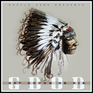 Hustle Gang Mixtape Cover