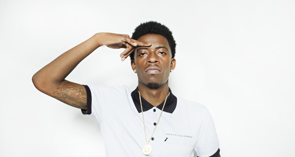 Atlanta Rapper Rich Homie Quan